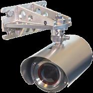 Gassdetektor Gas leak detector Gassalarm MSA Senscient Laser-linje Gasslekkasje Akustisk Sniffer Portable Natural gas Ultrasonic_