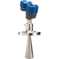 Nivåmåling Level transmitter measurement MLI Magnetic level indicators GWR Guided Wave Radar Model Pulsar R86 Magnetrol