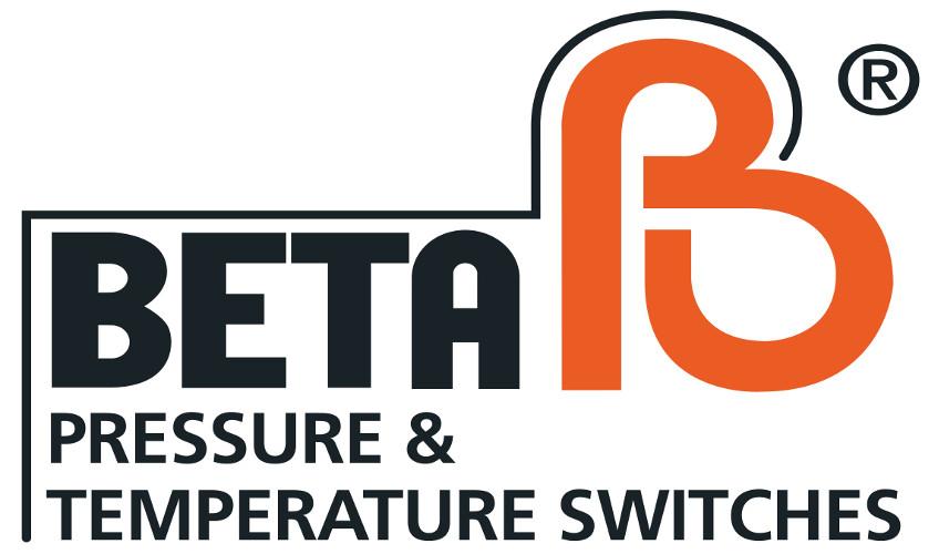Trykkbryter Temperaturbryter Pressure temperatur switch safety Explosion proof Ex SIL2 Beta logo