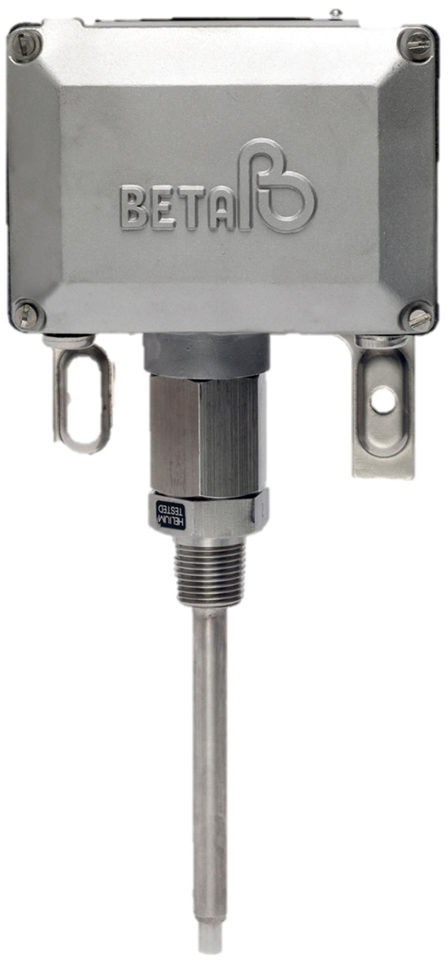 Trykkbryter Temperaturbryter Pressure temperatur switch safety Explosion proof SIL2 Beta