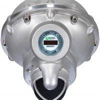 Observer-i Gassonic Gassdetektor Gas leak detector akustisk gasslekkasje gassmler gassalarm natural sniffer ultrasonic acoustic MSA