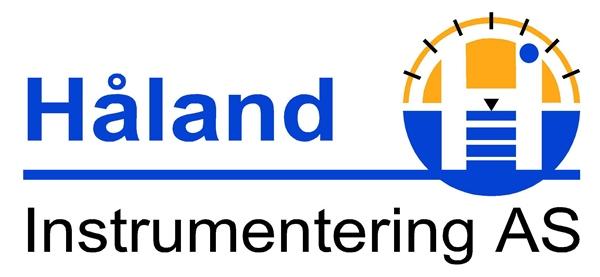 Håland Instrumentering Manufacturer subsea ROV operated kuleventil ballvalve elastomerfree manifold wellhead tree subsea high pressure temperature produsent Logo