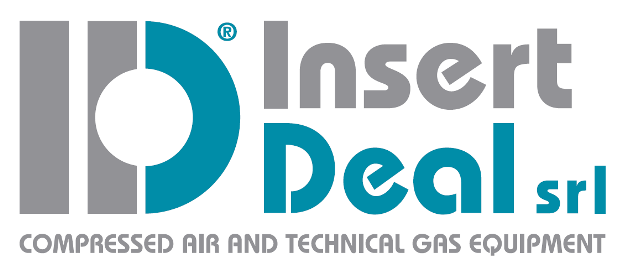 Insert Deal Luftregulator Gassregulator Luft filter regulator manometer tåkesmører pneumatikk 316SS rustfri 0,25in Insert Deal forhandler distributør Norge Logo