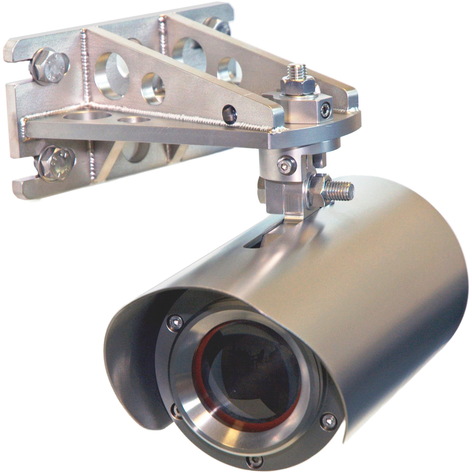 Senscient gass detektor gas detector Linje open path sensor Gasslekkasje leak gassmåler gassalarm ELDS MSA Norge forhandler