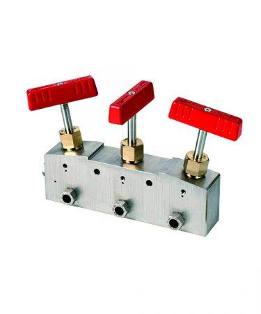 Nåleventiler needle valve høytrykk high pressure kobling Nova Swiss instrument ventiler high pressure systems fitting adapter connector