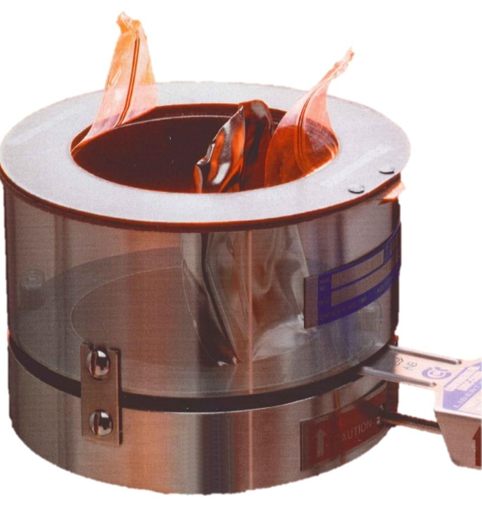 sprengblekk rupture discs disk burst bursting disc sprengblikk mont Continental Disc Corporation CDC Fremhevet