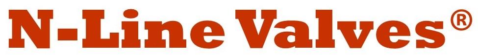 choke ventil valve chokeventil axial angle subsea wellhead N-Line logo