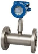 Turbine flowmeter flowmåler mengdemåler vann transmitter