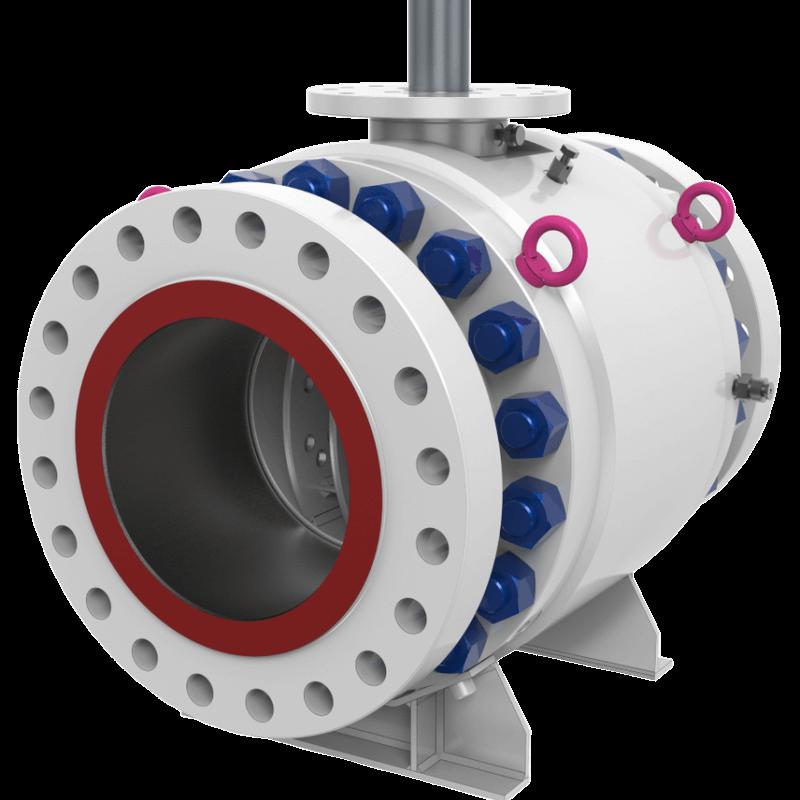 kontrollventil control rotary valve ball kuleventil check ventil gate ventil trunnion floating ball valves Velan ABV