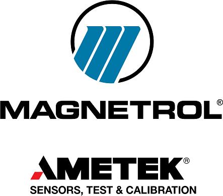 Nivåmåling tank Ultrasonic level transmitter radar sensor GWR Magnetrol Ametek forhandler Norge