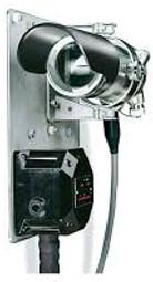 Brann gass detektor Draeger Pulsar fire gas detector offshore plattform