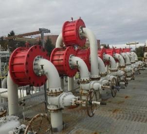 Ventiler beskytter mot trykkbølger i rørledninger Equinor Mongstad med Flexflo anti-surge valve
